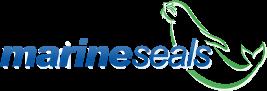 marine seals Logo
